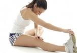 Os benefícios do alongamento e da massagem