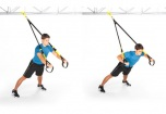 Pilates + TRX® Suspension Training®